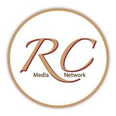 RC Media Network Logo